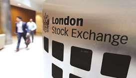 London Stock Exchange in talks to buy Refinitiv for $27 bn