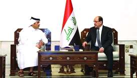 FM's visit has opened new chapter in Qatar-Iraq ties