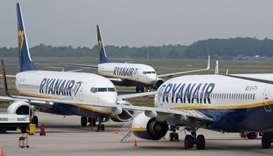France grounds Ryanair plane to force subsidy repayment