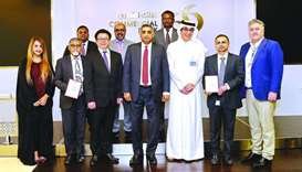Commercial Bank wins two key accolades at Asian Banker's Awards 2019
