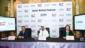 Qatar British Festival to celebrate mutual ties, strengthen bonds