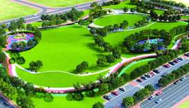 Ashghal plans two new parks, development of Muntaza Park