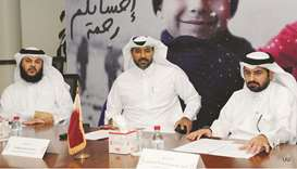 More than 250,000 to get aid during QRCS' Warm Winter campaign