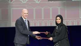 Smart City Expo Doha ends with extension agreement