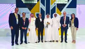 Doha Bank financed SME bags Qatar Entrepreneurship Rowad Award