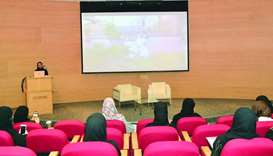QU Alumni Association organises awareness seminar