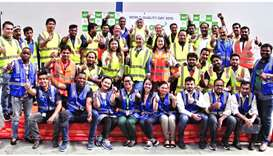 GWC celebrates 'World Quality Day 2019'