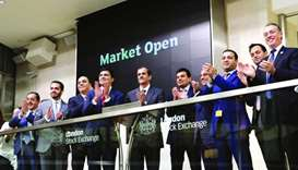 London Stock Exchange lists QIIB's $300mn AT1 perpetual sukuk