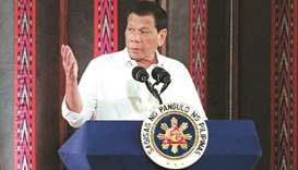 Palace will not seek extra powers for infrastructure programme