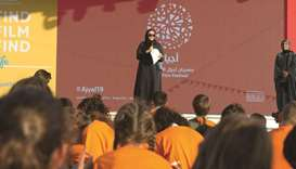 Family-friendly films in spotlight at Ajyal Film Fest