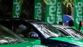 Philippines fines ride-hailing operator Grab, orders refunds