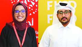 Future of Qatar's film industry is 'promising, exciting'
