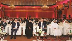 Minister opens first Qatar Public Health Conference