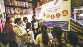 How the Library of Wonders is inspiring learning through discovery