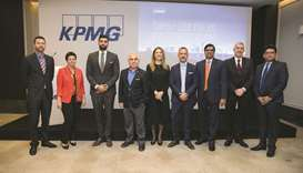 KPMG in Qatar launches 'Turkish desk'; holds investment seminar in Istanbul