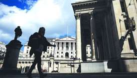UK budget deficit hits 5-yr high before election give-aways