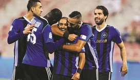 Sailiya and Duhail lock horns in a must-win game
