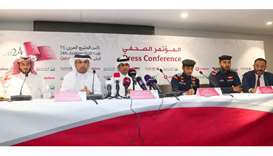Gulf Cup to be a fine show of entertainment and football