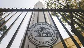 The Reserve Bank of India headquarters in Mumbai. The RBI requires banks to provision fully for thei