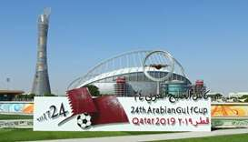 Preparations in full swing for Qatar's hosting of 24th Arabian Gulf Cup