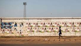 Guinea-Bissau votes on new president to break political deadlock
