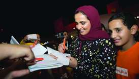 Ajyal Film Festival delivers unforgettable experiences