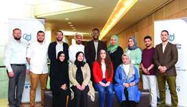 Training of International Trainers Academy concludes Thursday