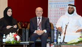 Experts hail Qatar's keenness to improve transportation