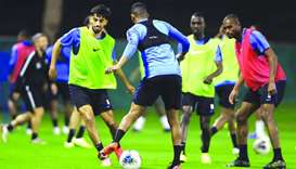Al Annabi will come back strong: Sanchez