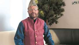 Contemporary Urdu poetry lacks sublime poetic thoughts: Poet
