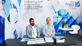 HBKU extends logistical support to Cudos Congress
