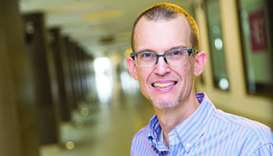 CMU-Q professor's call to promote competency in multiple languages