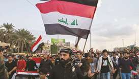 Iraq PM to quit after deadly protests