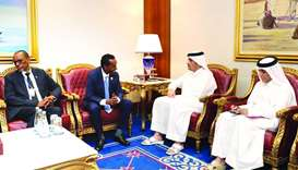 FM meets Somali foreign minister
