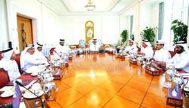 Amir chairs fourth meeting of SCEAI