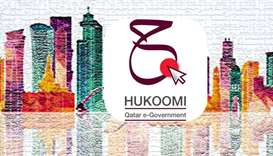MoTC launches project to develop Hukoomi portal
