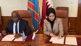 Qatar, Congo establish diplomatic relations