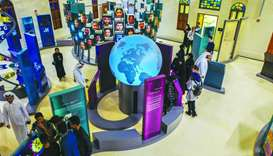 The museums host diverse programmes, events and exhibitions.