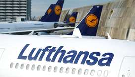 Around 20 flights cancelled as Lufthansa recovers from two-day strike