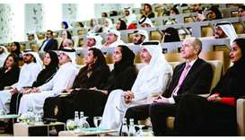 Doha Forum Youth Edition looks into climate change, challenges to education
