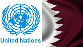 Qatar's delegation to UN holds seminar on football and peace