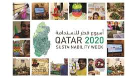Indian Meetup Friends takes part in Qatar Sustainability Week