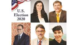 GU-Q to offer expert analysis of US election