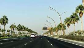 The Khalifa Avenue