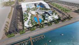 Mazaya to start construction work for Mazaya Marina Plaza project