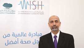 QF-sponsored report on precision medicine to be launched Sunday at WISH 2020