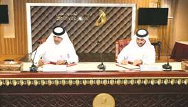 Diplomatic Institute, Customs Training Center Sign MoU