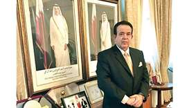Qatar - Tunisia ties all set to flourish further, says envoy