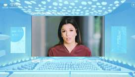 Eva Longoria highlights global healthcare inequalities for women at WISH 2020