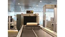 Screening of hand luggage made easier, safer at HIA